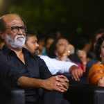 Kaala Audio Launch, superstar, rajinikanth, wife, hd
