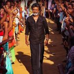 Kaala, rajini, black dress