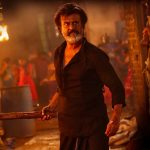 Kaala, rajinikanth, hd, wallpaper, black dress, beard style