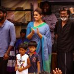 Kaala, rajinikanth, superstar, Huma Qureshi, stylish