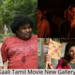 Kaali, 2018, Collage, yogi babu, anjali, wallaper, hd