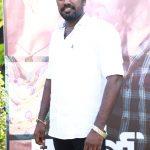 Kaali Movie Press Meet