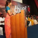 Kaali Movie Press Meet, speech, event, Kiruthiga Udhayanidhi