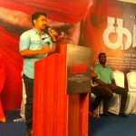 Kaali, Press Meet, vijay antony