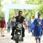 Kaali, Vijay Antony, bike, wallpaper
