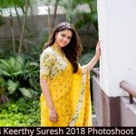 Keerthy Suresh, 2018, photoshoot, hd