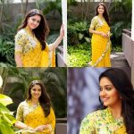 Keerthy Suresh, latest, pictures, collage