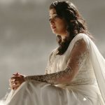 Keerthy Suresh, mahanati, white colour dress