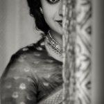 Keerthy Suresh, movie, Savitri, black  & white images