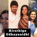 Kiruthiga Udhayanidhi,  (1)