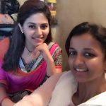 Kiruthiga Udhayanidhi, anjali, friends
