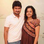 Kiruthiga Udhayanidhi, husband, udhayanithi, promotion