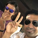 Kiruthiga Udhayanidhi, kaali, vijay antony, shooting spot