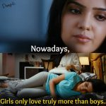 Love Failure Association, Athmika, True Love