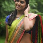 Manisha Yadav, Saree, Hip, Spicy