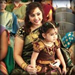 Meena, Nainika, Small Age, Function