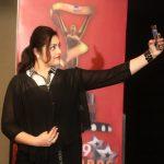 Meena, Selfie, Event, 2018