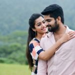Naga Shaurya, Movie, heroin, Romance
