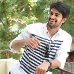 Naga Shaurya, Smile, 2018, photo Shoot