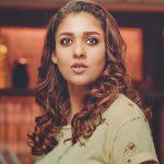 Nayantara, attractive look, beauty
