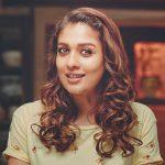 Nayantara, lady super star, cute smile