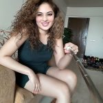 Nikesha Patel, black, selfie stick, spicy