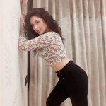 Nikesha Patel, charming, pant shirt