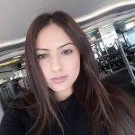 Nikesha Patel, white lady, beautiful