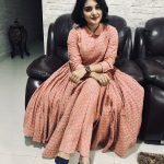 Nivetha Thomas, full size, high quality, sit