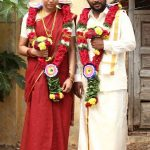 Oru Kuppai Kadhai, Dinesh, Manisha Yadav, Marriage, Pair