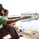 Oru Kuppai Kadhai, Manisha Yadav, Dinesh, Kuuvam, Romance