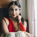 Parvatii Nair, traditional look, high quality