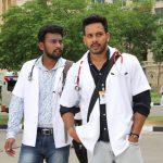 Pottu, Bharath, Bharani, Doctors, Comedy