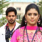 Pottu, Bharath, Ineya, Doctor, Love