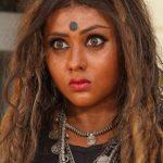 Pottu, Namitha, Suniyakaari, Diffrent look