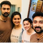 Prasanna, Sneha, Selfie, Without Makeup