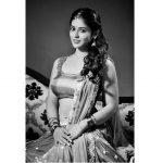 Priyanka Jawalkar,  Black And White
