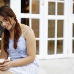Priyanka Jawalkar,  Smile, cute