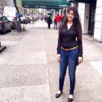 Priyanka Jawalkar,  outing,