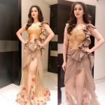 Raai Laxmi, glamour, fashion, award