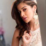 Raai Laxmi, hd, white dress
