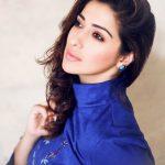 Raai Laxmi, images, blue colour dress