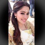 Raai Laxmi, kerala saree, hd, traditional