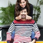 Raiza Wilson, harish kalyan, crazy, love