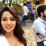 Raiza Wilson, harish kalyan, shooting spot, 2018 movie