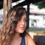 Raiza Wilson, lose hair, morning, sun kiss