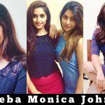 Reba Monica John,  (1)