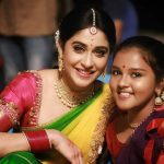 Regina Cassandra, traditional, yellow dress