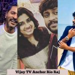Rio Raj, 2018, collage, hd, cover picture