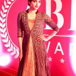 Sai Dhanshika, event, trational look
